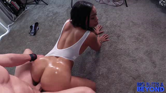 HouseoFyre 18 12 30 Adriana Maya Big Butts And Beyond XXX