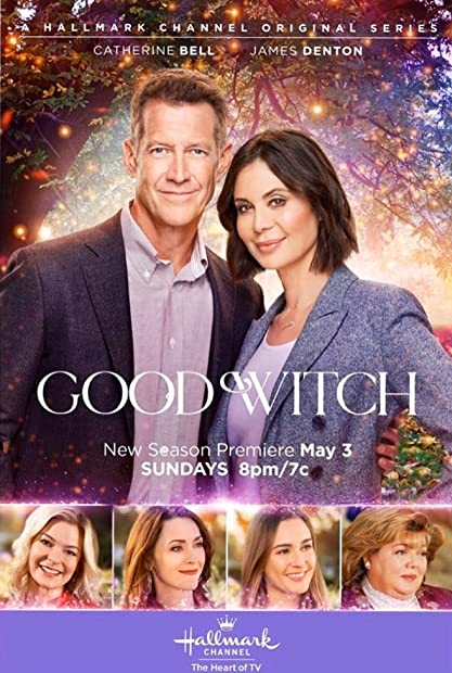 Good Witch S06E10 The Bird 720p AMZN WEB-DL DDP5 1 H 264-KiNGS