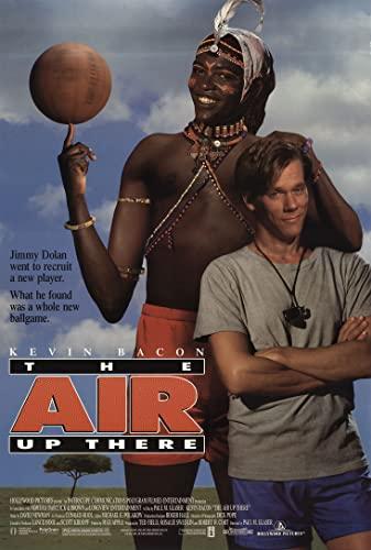 The Air Up There 1994 1080p WEBRip x265-RARBG