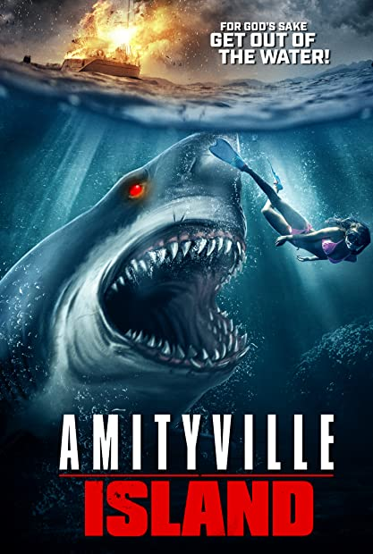 Amityville Island 2020 HDRip XviD AC3-EVO