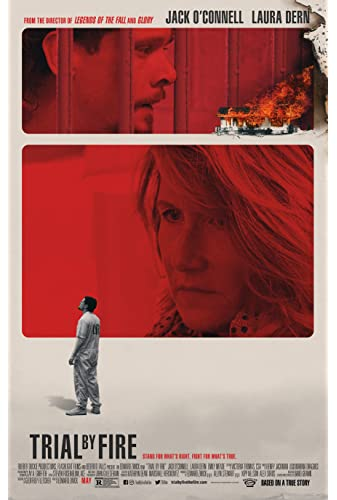 Trial by Fire 2018 [720p] [WEBRip] YIFY