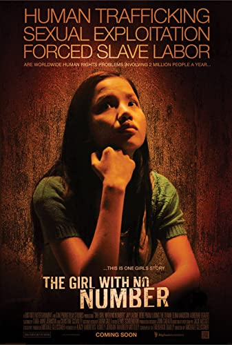 The Girl with No Number 2011 WEBRip XviD MP3-XVID
