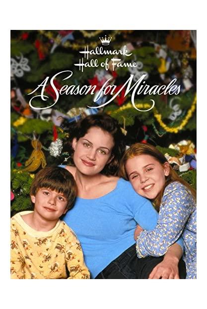 A Season for Miracles (1999) Hallmark 720p HDTV X264 Solar