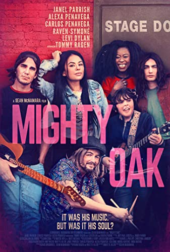 Mighty Oak 2020 HDRip XviD AC3-EVO[EtMovies]