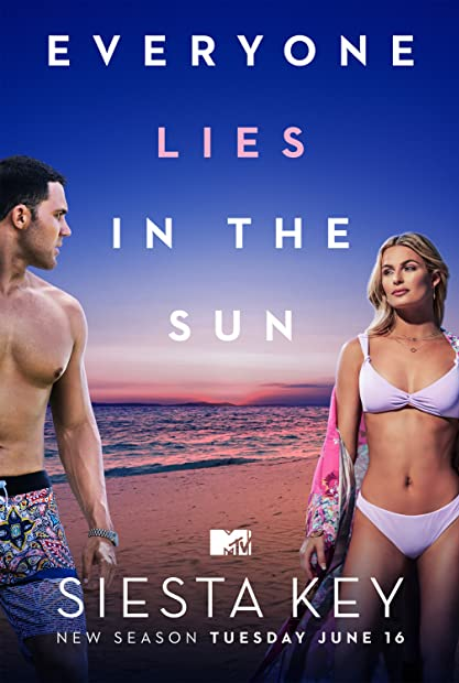 Siesta Key S03E16 Im Gonna Be Drunk for the Next Week 720p HDTV x264-CRiMSON