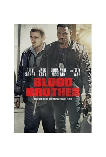 Blood Brother (2018) [720p] [BluRay] [YTS MX]