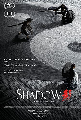 Shadow (2018) [720p] [BluRay] [YTS MX]