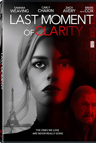 Last Moment of Clarity 2020 720p BRRip XviD AC3-XVID