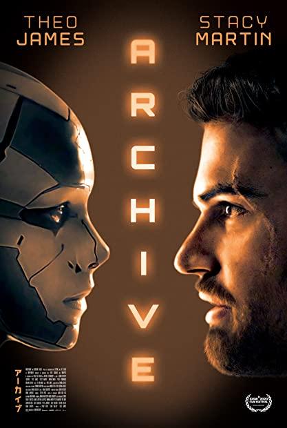 Archive 2020 1080p WEB-DL H264 AC3-EVO