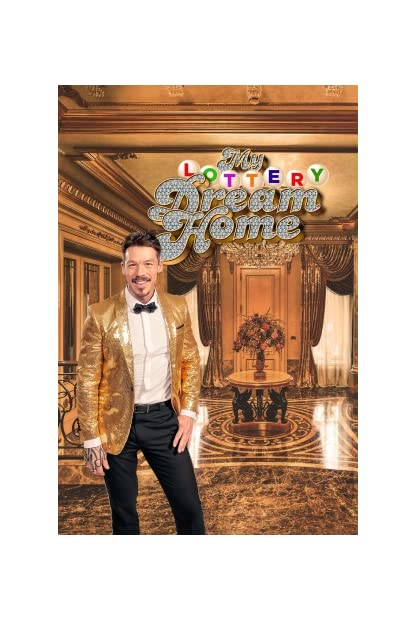 My Lottery Dream Home S08E00 Scratch Offs Lucky Lafayette XviD-AFG