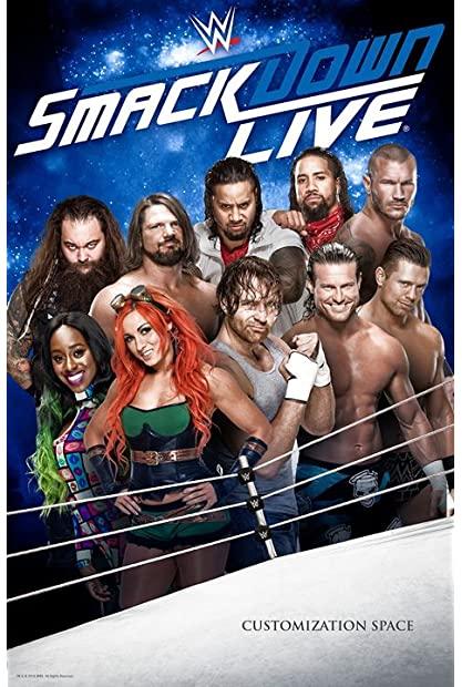 WWE SmackDown 2020 07 10 720p WEB h264-HEEL
