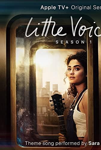 Little Voice S01E02 WEB-DL x264-ION10