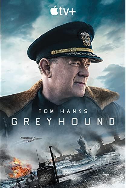 Greyhound (2020) REPACK (1080p ATVP Webrip x265 10bit EAC3 5 1 Atmos - Goki ...