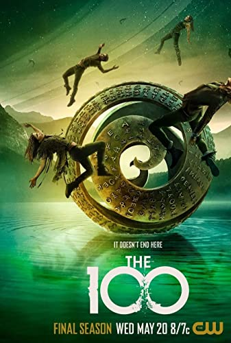 The 100 S07E08 XviD-AFG