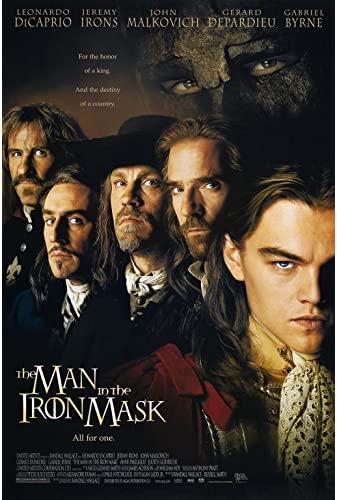 The Man in the Iron Mask 1998 REMASTERED 1080p BluRay x265-RARBG