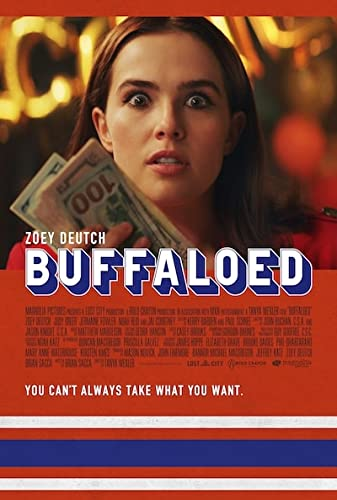 Buffaloed 2019 [720p] [BluRay] YIFY
