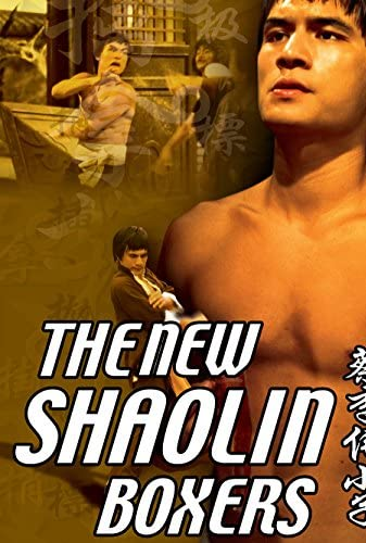 The New Shaolin Boxers 1976 CHINESE 720p BluRay H264 AAC-VXT