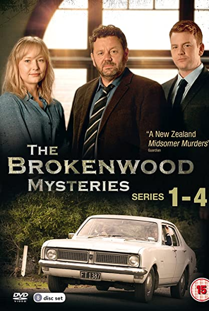 The Brokenwood Mysteries S05E01 720p HDTV x264-CBFM
