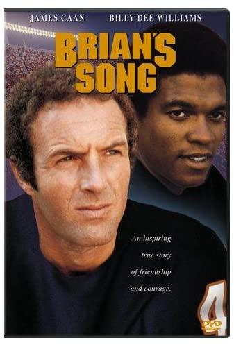 Brians Song 1971 1080p WEBRip x265-RARBG