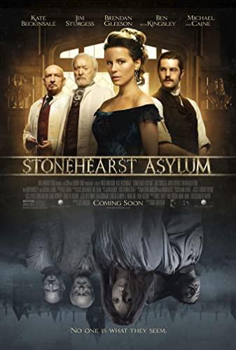 Stonehearst Asylum 2014 1080p BluRay x265-RARBG