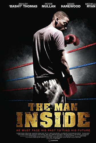 The Man Inside 2012 [720p] [BluRay] YIFY