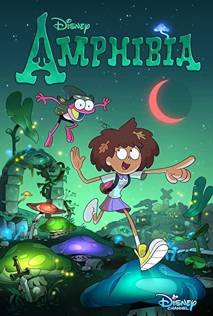Amphibia S02E01 Handy Anne 720p AMZN WEB-DL DDP2 0 H 264-TVSmash