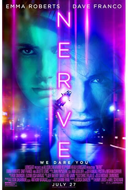 Nerve (2016) (1080p BDRip x265 10bit EAC3 5 1 - ArcX)TAoE mkv