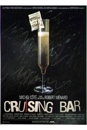 Cruising Bar 1989 FRENCH WEBRip x264-VXT