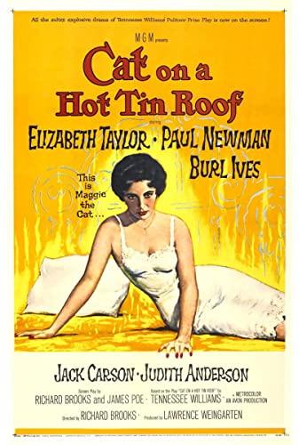 Cat on a Hot Tin Roof 1958 1080p BluRay x265-RARBG