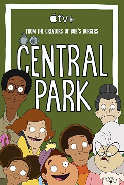 Central Park S01E09 REPACK 720p WEB H264-FiASCO