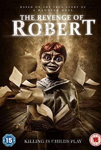 The Revenge of Robert the Doll 2018 [720p] [BluRay] YIFY