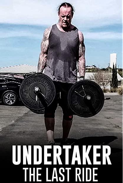 WWE Undertaker The Last Ride S01E06 480p x264-mSD