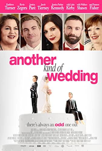 Another Kind of Wedding (2017) [720p] [WEBRip] [YTS MX]
