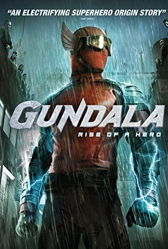 Gundala 2019 [720p] [BluRay] YIFY