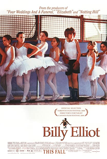 Billy Elliot (2000) (1080p BDRip x265 10bit EAC3 5 1 - r0b0t) TAoE mkv
