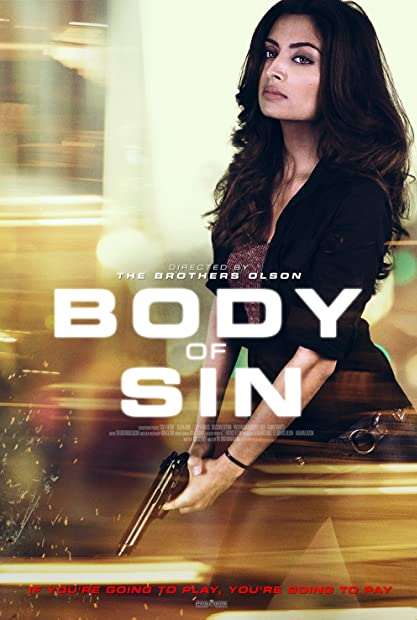 Body of Sin (2018) 720p HDRip Hindi-Dub Dual-Audio x264 - 1XBET