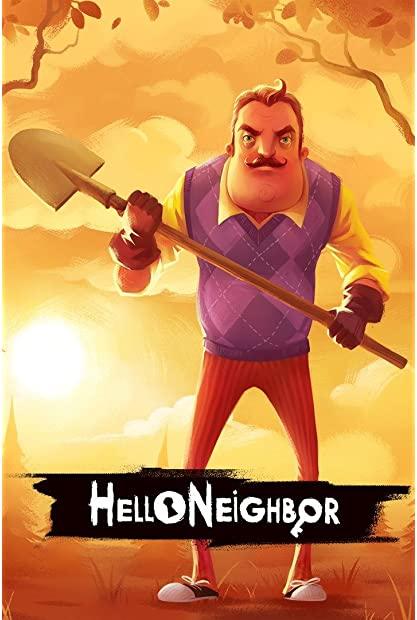 Hello Neighbor 2018 1080p WEB-DL H 264-ROCCaT