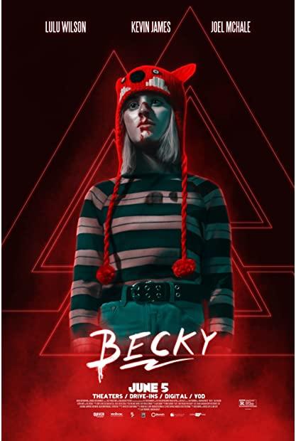 Becky 2020 BDRip XviD AC3-EVO