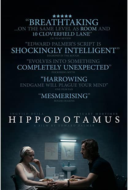 Hippopotamus 2020 HDRip XviD AC3-EVO