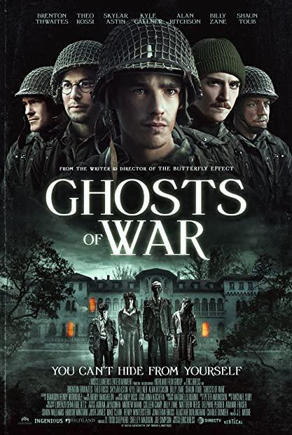 Ghosts Of War 2020 REPACK HDRip XviD AC3-EVO