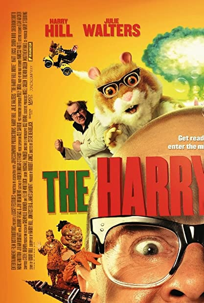 The Harry Hill Movie 2013 BDRip x264-SNOW
