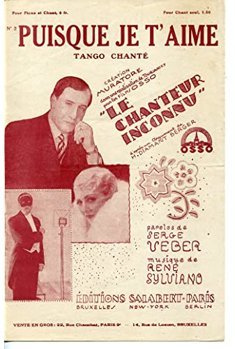The Unknown Singer 1931 1080p BluRay x264-BiPOLAR