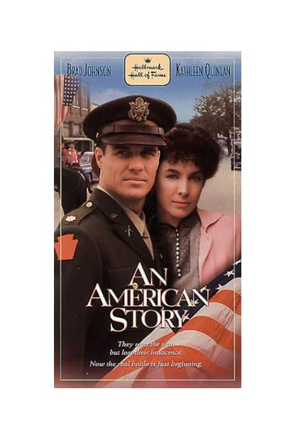 An American Story (After the Glory) 1992 Hallmark 720p HDRip X264 Solar