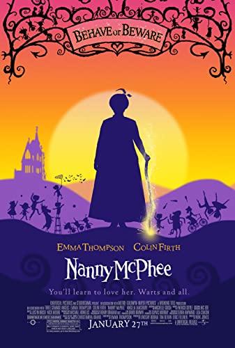 Nanny McPhee 2005 1080p BluRay x265-RARBG