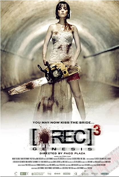 REC 3 Genesis (2012) (1080p BDRip x265 10bit EAC3 5 1 - r0b0t) TAoE mkv