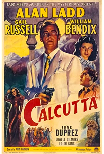 Calcutta (1946) [720p] [BluRay] [YTS MX]