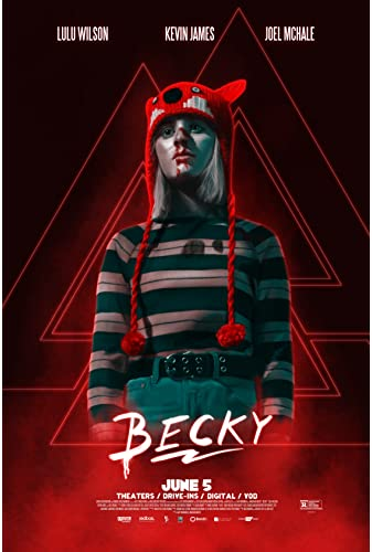 Becky 2020 720p BluRay x264-WUTANG