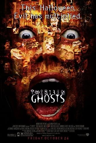 Thir13en Ghosts 2001 SHOUT BRRip XviD MP3-XVID