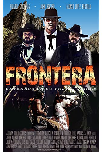 Frontera 2018 [720p] [WEBRip] YIFY