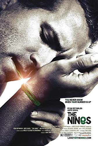 The Nines 2007 1080p BluRay x265-RARBG